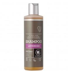 Shampoing bio à la lavande 250ml - Urtekram