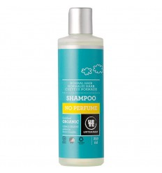 No Perfume shampoo normal hair organic 250ml