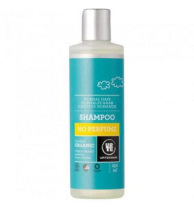 No Perfume shampoo normal hair organic 250ml
