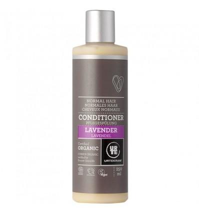 Lavender conditioner normal Hair organic - Urtekram