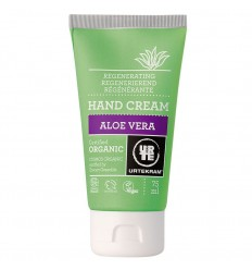 Aloe Vera Handcreme Regenerierend Bio 75 ml