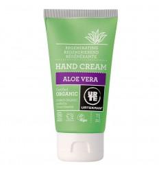 Crème pour les mains à l'Aloe Vera - Urtekram