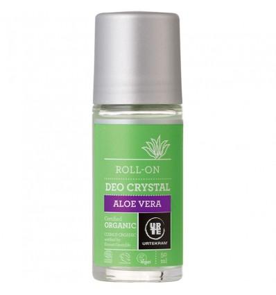 Déodorant bio à l'Aloe Vera - Urtekram