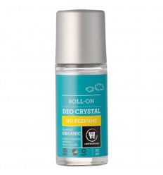 No Perfume deo crystal roll-on organic - Urtekram