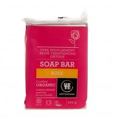 Rose hand soap organic - Urtekram