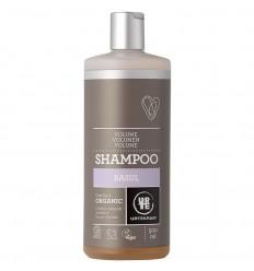 Rhassoul shampoo volume organic Urtekram 500ml