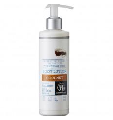 Crème pour le corps à la Noix de Coco - Urtekram