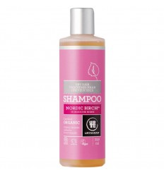 Nordic Birch shampoo dry hair organic 250 ml