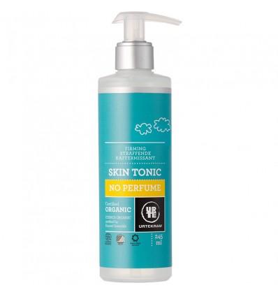 No Perfume skin tonic organic -  Urtekram