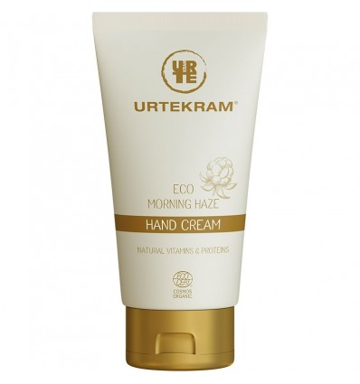 Morning Haze hand cream organic 75 ml - Urtekram
