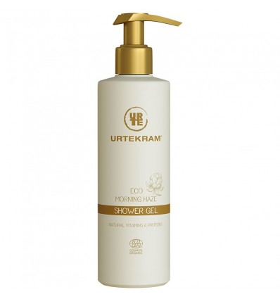 Morning Haze shower gel organic - Urtekram