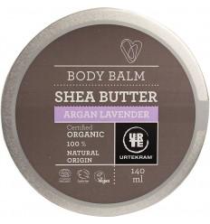 Body Balm Shea Butter Argan Lavender organic - Urtekram