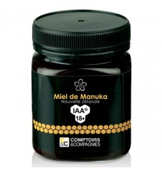 Manuka Honey IAA 18+