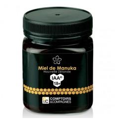 Manuka Honey UMF 18+