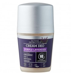 Purple Lavender Cream deo organic 50 ml - Urtekram