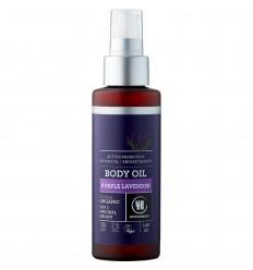 Purple Lavander Körperöl Bio - Urtekram