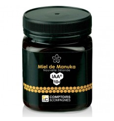 Manuka Honey  IAA 10+