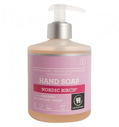 Nordic Birch hand soap - Urtekram