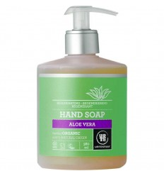 Aloe vera-hand soap regenerating Bio 380 ml - Urtekram