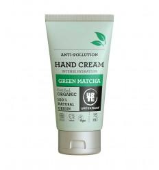 Green Matcha hand cream organic 75 ml - Urtekram