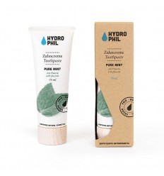 Pure Mint toothpaste - Hydrophil