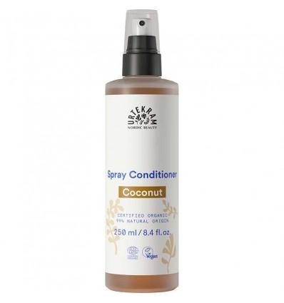 Coconut leave in spray-conditioner organic Urterkam