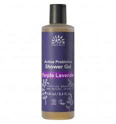 Gel Douche Bio Purple Lavender 250ml - Urtekram