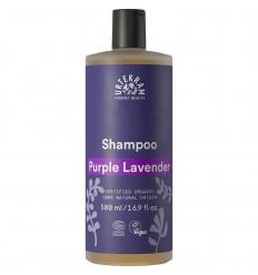 Shampoing bio Lavande purple 500ml - Urtekram