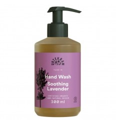 Soothing Lavender Hand Wash 300 ml - Urtekram
