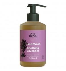 Soothing Lavender Liquid Hand Soap 300ml - Organic - Urtekram