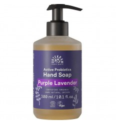 Purple Lavender hand soap organic - Urtekram