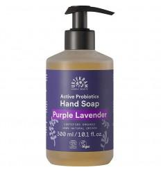 Savon Liquide Bio Purple Lavande - Urtekram