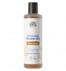 Coconut Shower Gel organic - Urtekram