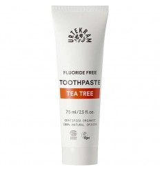 Dentifrice au Tea Tree - Urtekram