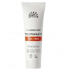 Tea tree toothpaste organic - Urtekram