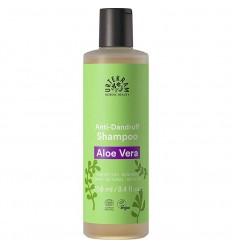 Aloe Vera shampoo anti-Dandruff organic 250 ml Urtekram