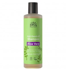 shampoing antipelliculaire bio à l'aloe Vera - Urtekram - 250ml
