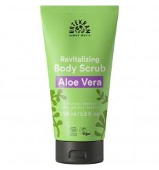Aloe Vera Body Scrub organic 150 ml - Urtekram