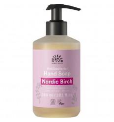 Nordic Birch hand soap antibac - Urtekram