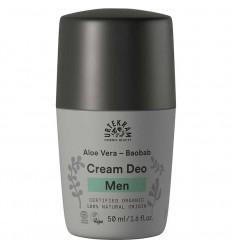 Déodorant pour homme Baobab - Urtekram