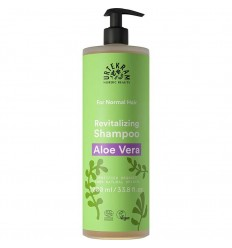 Aloe Vera shampoo normal hair organic Urtekram 1000ml