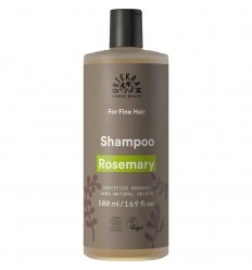 Rosemary shampoo fine hair organic Urtekram 500ml