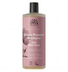 Wild Rose shampoo organic Urtekram 500ml