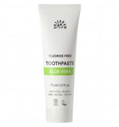 Dentifrice Bio à l'Aloe Vera sans fluor - Urtekram