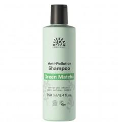 Shampoing bio Green Matcha 250ml - Urtekram