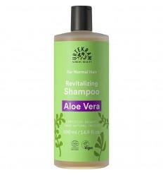 Aloe Vera Shampoo Normales Haar Bio Urtekram 500ml