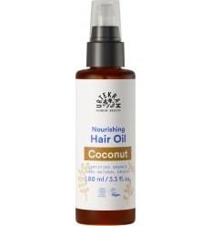Huile pour les cheveux à la Noix de Coco - Urtekram