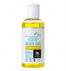 No Perfume Baby body oil organic - Urtekram