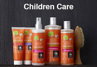 Children Care