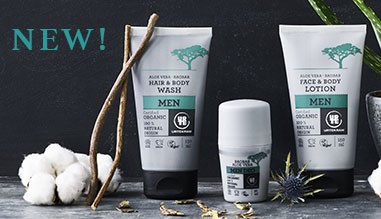 New Baobab for Men